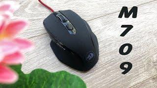 Siêu chuột Gaming Redragon M709