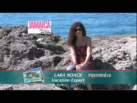 Postcards from the Caribbean: Grand Palladium Lady Hamilton Resort & Spa Review