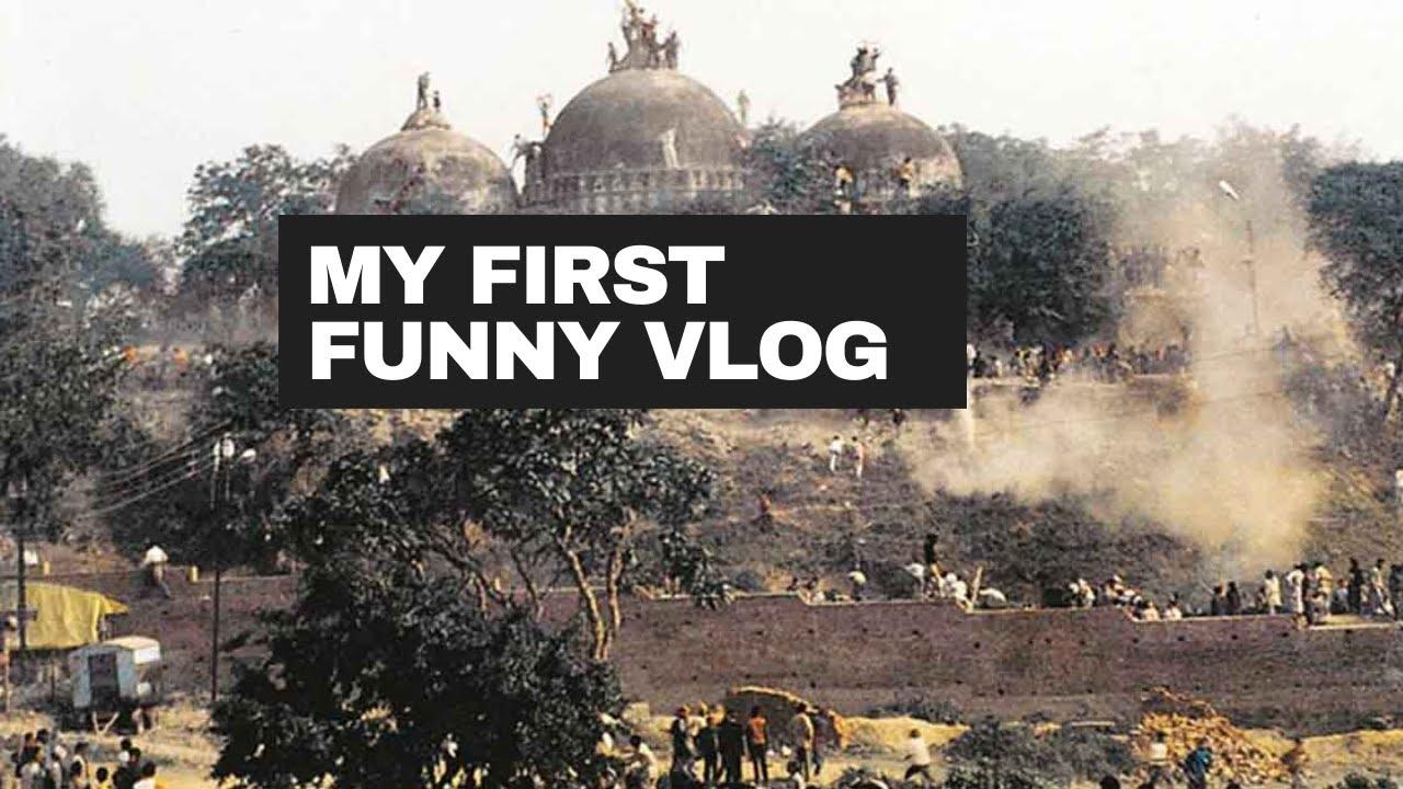 Download My first vlog   Full funny vlog   funny video   informatative video   usman aziz tv   hakikat