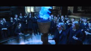 Submitting the Names - Harry Potter and the Goblet of Fire [HD]