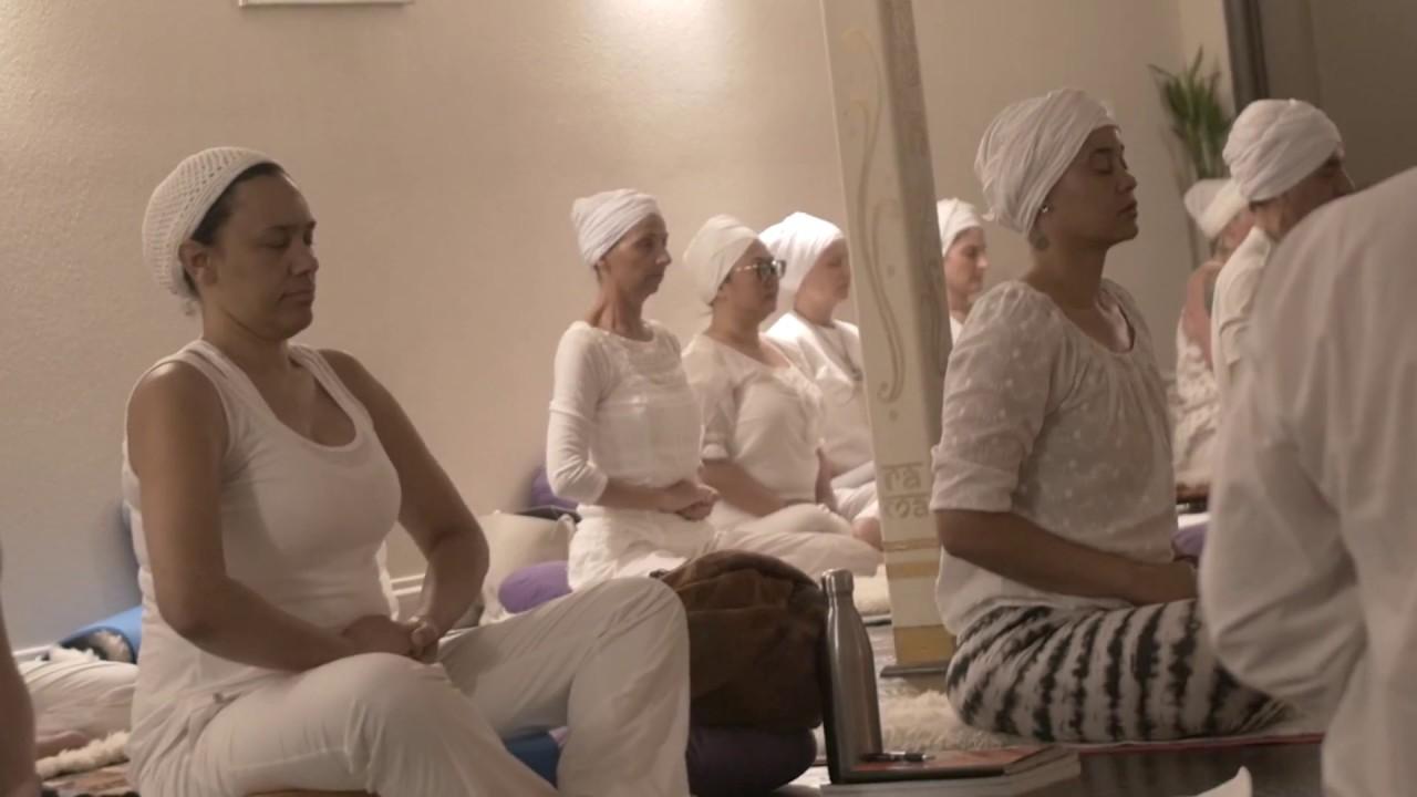 Kundalini Yoga and Meditation Teacher Training - YouTube