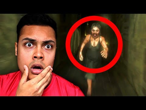 TRAPPED IN A HAUNTED HOUSE AT 3AM |