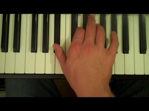Bb7 Piano Chord Chordsscales
