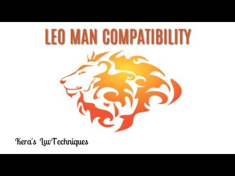 How To Attract A Leo Man (With 5 BEST Tips To Win His Heart
