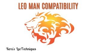 Zodiac match leo Best man for