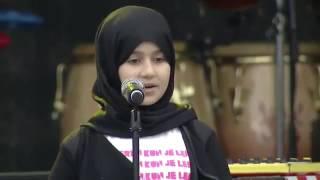 Debatheldin Samia speecht voor Ieder1