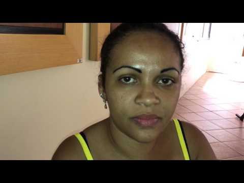 Mulher que matou e enterrou marido na fossa fala pela primeira vez após ter deixado a prisão.
