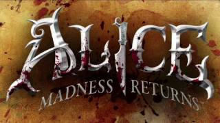 Alice: Madness Returns - Official Story Cinematic Trailer (2011) | HD