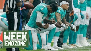 Will NFL Players Find Ways AROUND Kneeling Penalty? | WEZ