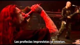Vital Remains - Hammer Down The Nails (Subtitulos Español)
