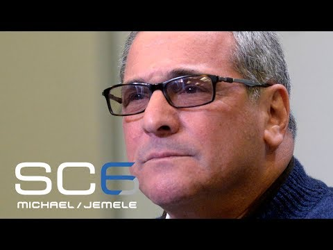 Panthers Players Speak Out About Firing Of GM Dave Gettleman | SC6 | July 18, 2016