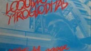 Loquillo Y Trogloditas - Quiero Un Camión