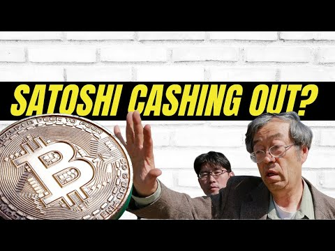 Is Satoshi Nakamoto Selling Bitcoin? Ethereum Defi Is HUUUGE!!