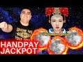 Dragon Link Slot HANDPAY JACKPOT ! High Limit Slot Machine Jackpot