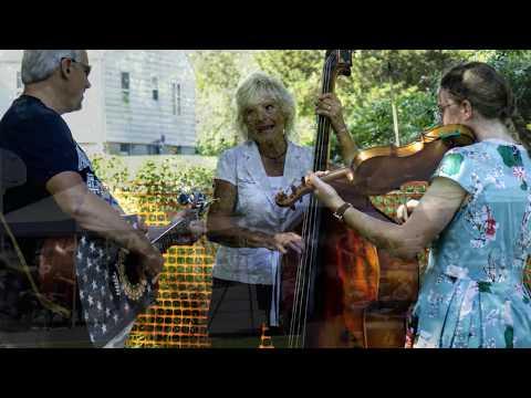 Lyons Fiddle Festival slideshow (2018)