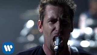 Nickelback - This Means War [OFFICIAL VIDEO]