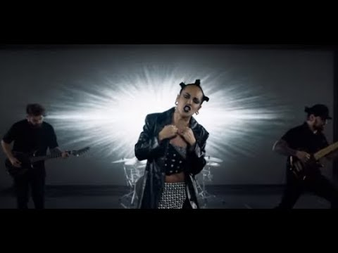 """Jinjer released new song/video for """"Ape"""" off new EP + tour w/ DevilDriver"""