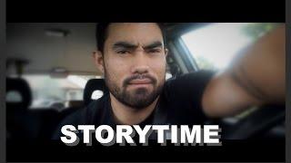 STORYTIME | JAIL TIME IN NORTH LAS VEGAS