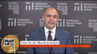 #MARUF19 Röportaj | M. Murat Erdoğan