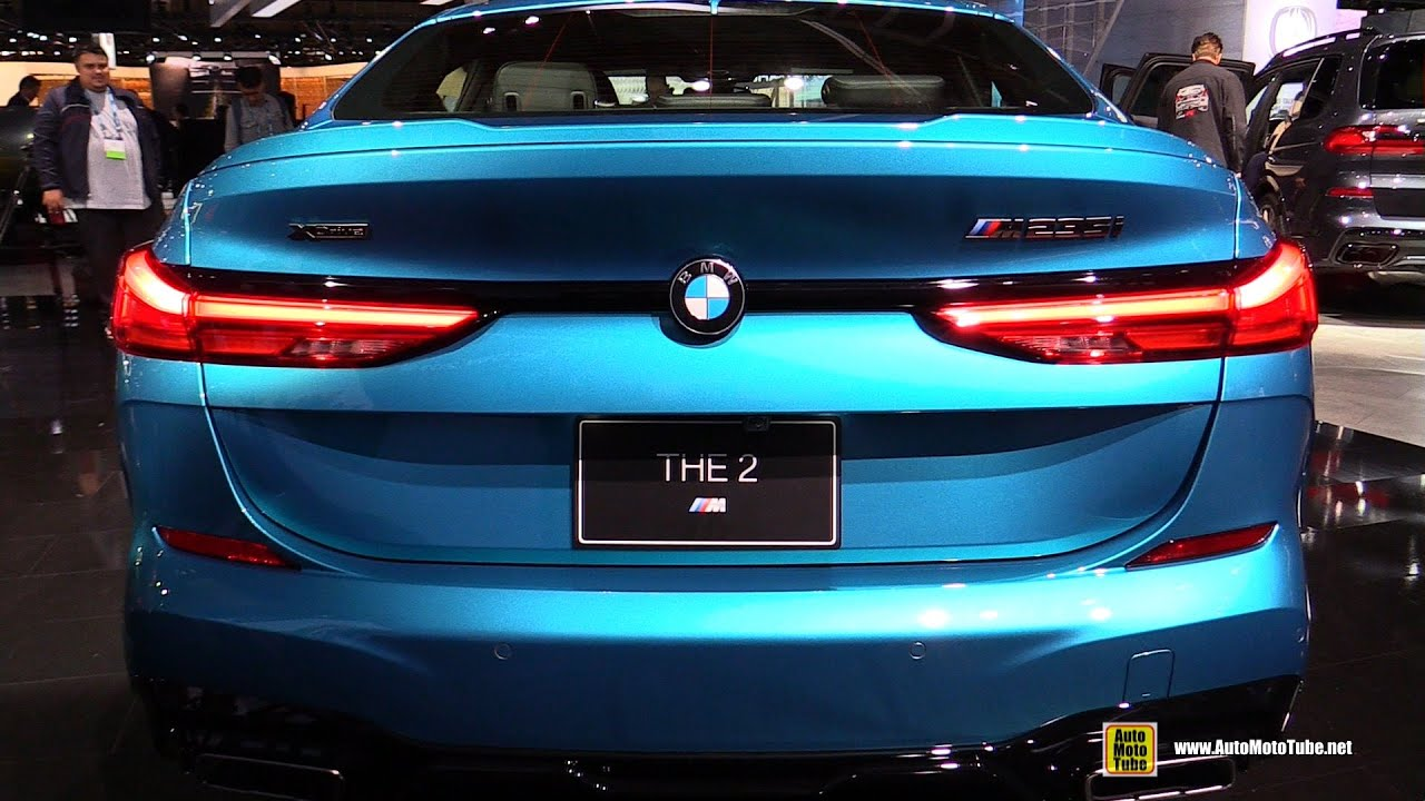 BMW M235i Gran Coupe 2020 - Walkaround Interior Exterior Tour