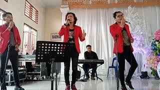 Download Mp3 BURJU NI DAINANG TIOMA TRIO cover