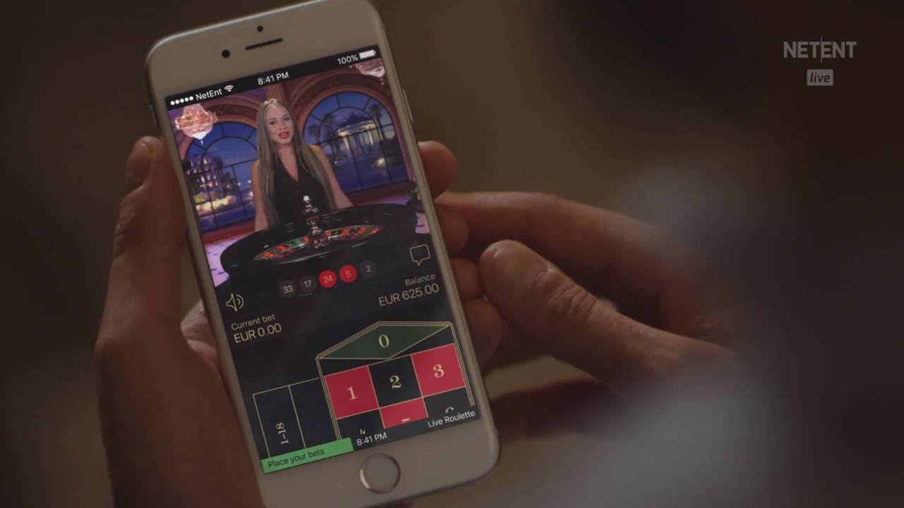 casino mobile online hot casino