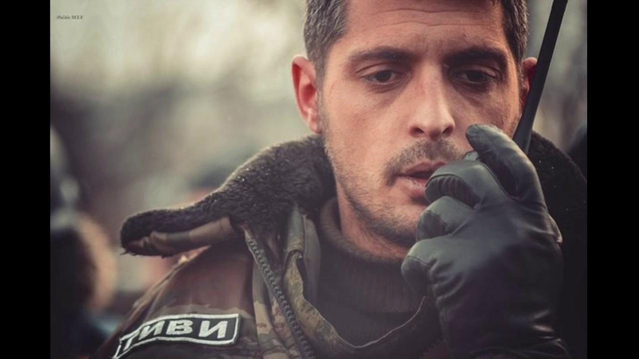 Сурков предложил назвать новое российское оружие в честь погибшего героя Донбасса