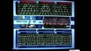 Madden NFL 2002 GameCube Video
