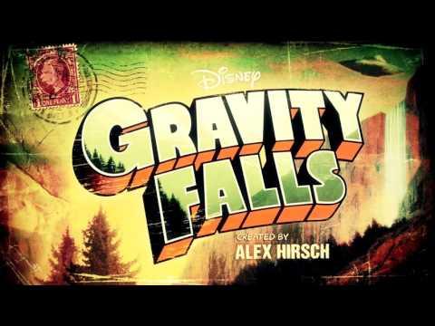Gravity Falls (OST) - Rock cover