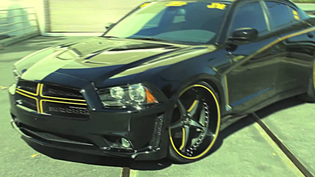 dodge charger rt 2012 wide body by woody 39 s kustums 562. Black Bedroom Furniture Sets. Home Design Ideas