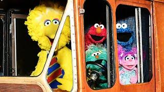 Sesame Street Parody: 'Fresh Bert & Ernie', 'Sharing Things' & 'Real Grouches'