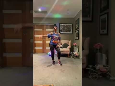 Goyang Geleng Geleng, Back To The Beat Back To The Start (Dance Fitness Cover)