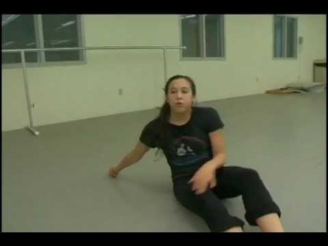 Vanessa Carlton  White Houses Dance Rehearsal Harmonium DVD