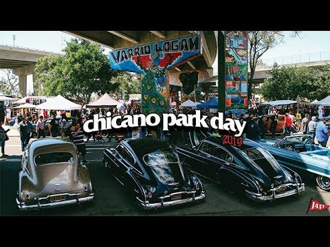 Chicano Park Day 2019