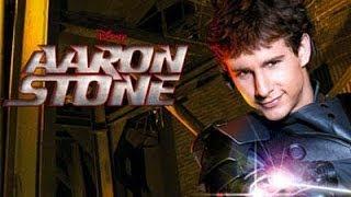 Настоящий Арон Стоун - Восхождение героя. Часть 1 (Серия 01)