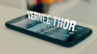 Vernee Thor полный обзор, отзыв реального пользователя и ШОКовый краш-тест. Tomtop.com(, 2016-06-22T16:15:22.000Z)