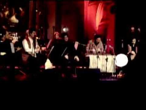 Salar aghili The Rumi, Molana, Molavi Concert in Oslo