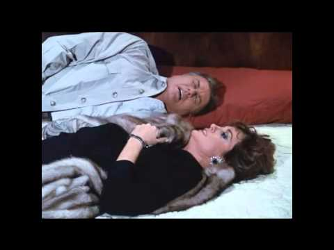 Dallas: Linda Gray as Sue Ellen Memorable Moments Part 2