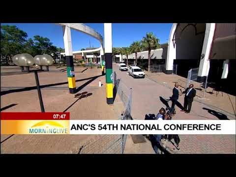 ANC ready for the 54th National Conference: Kodwa