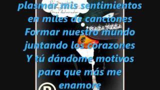 Me Enamoro (Letra)