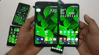 top 5 best full hd 2k 4k 8k wallpapers apps for android june 2017