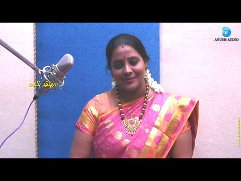 A Brief Explanation for Sri Lalitha Sahasranamam by Singer Suchitra