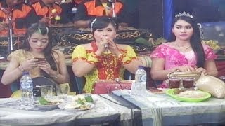 Gambar cover Mat Matan Ldr Lere Lere Sumbangsih, Langgam Wohing Aren, Sikucing - Cs. Sapta Marga