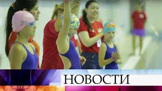Смотреть видео В Москве готовятся к старту Всемирных игр победителей. онлайн