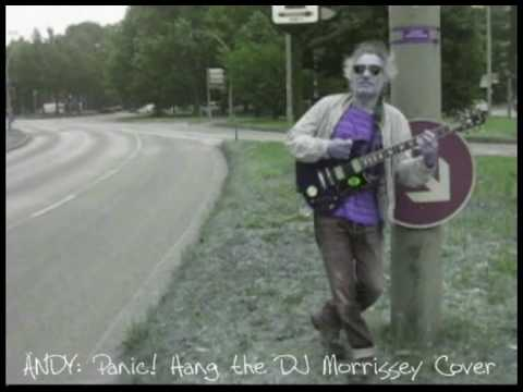 Download Youtube: The  Smiths - Cover - Panic, Hang the DJ