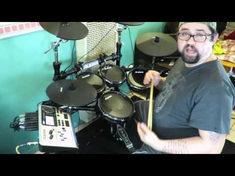 Alesis Dm 10 Drum Review