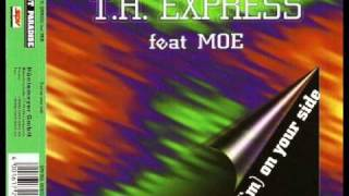 TH Express  feat. Moe - (i