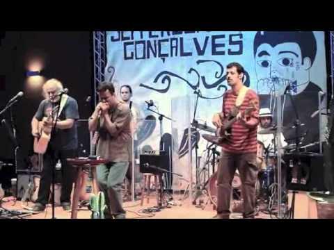 Just Your Fool - Jefferson Gonçalves e Banda