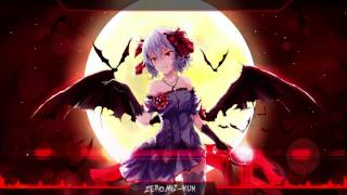 Nightcore - Solitary Moon