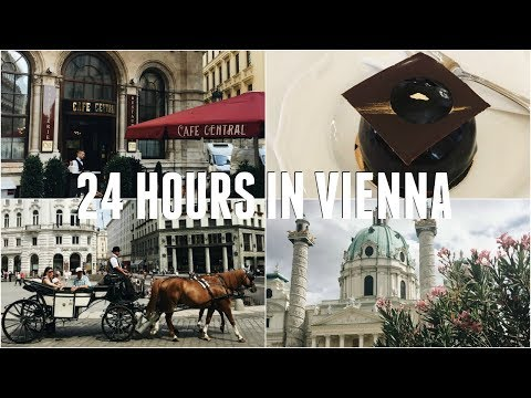 24 Hours in Vienna | Off the Rails #10